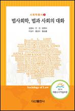 법사회학, 법과의 대화